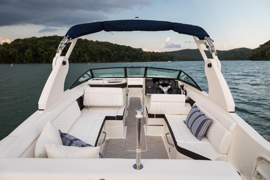 Sea Ray SDX 270 Outboard | SDX 270 Outboard | SDX 270