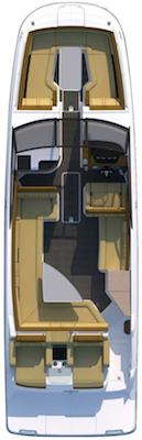 SDX 290Floorplan