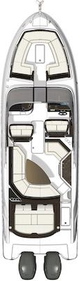 SLX 310 OBFloorplan