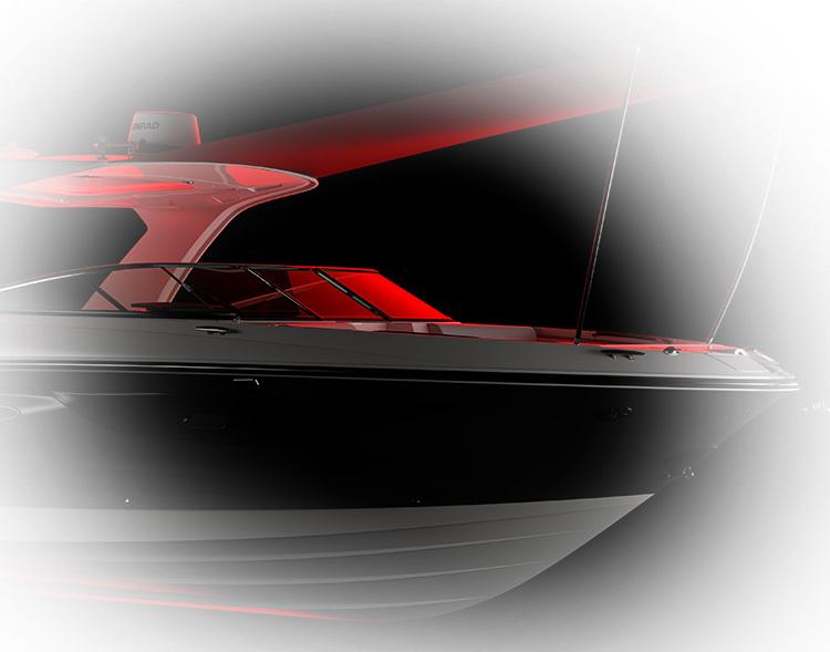 SLX 350 Outboard Specs