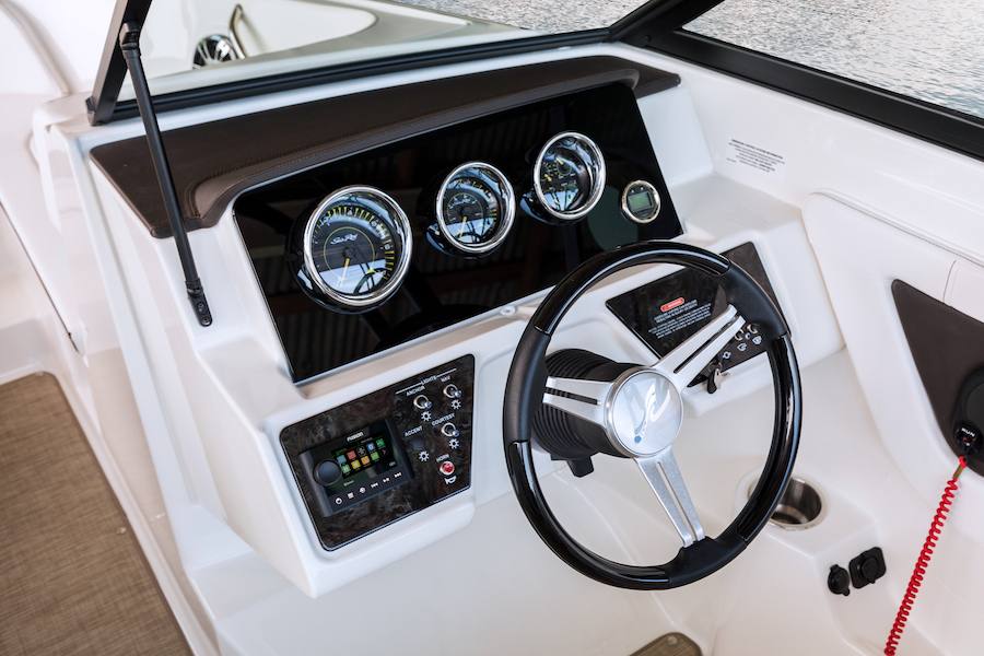 Sea Ray SPX 190 Sport Boats from $30,000 | Shop Affordable