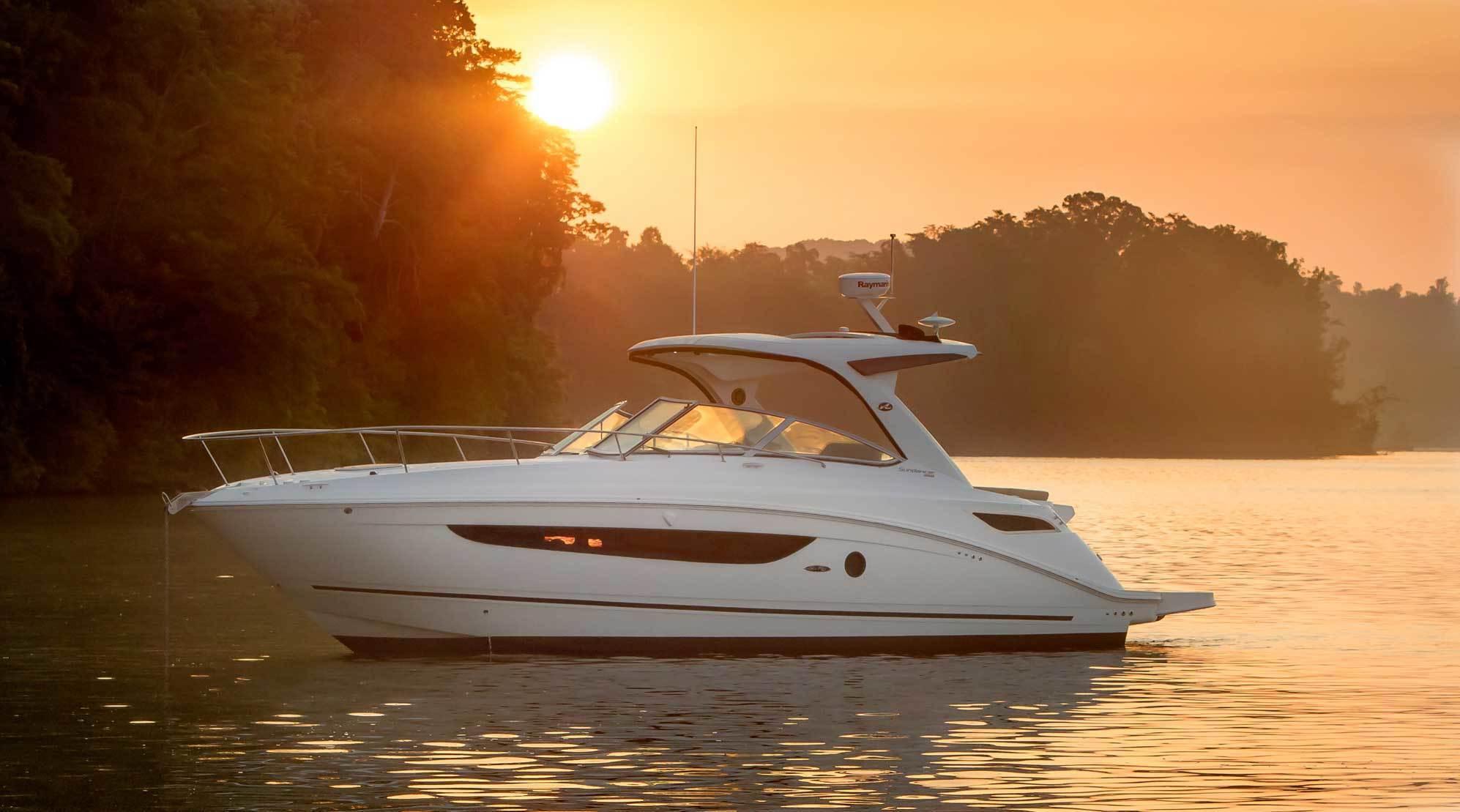 Sundancer 350 Sea Ray Boats