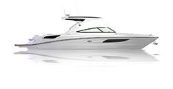 SLX Boat
